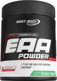 Best Body Nutrition Professional EAA Powder Green Apple 450g (1001331)