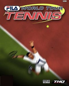 FILA World Tour Tennis (deusch) (German) (PC)