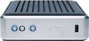 Western Digital Dual Option Combo 250GB, USB 2.0/FireWire (WDXB2500JB)