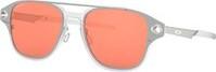 Oakley Coldfuse polished chrome/prizm peach (Herren) (OO6042-02)