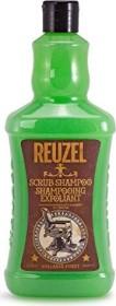 Reuzel Scrub Shampoo, 1000ml