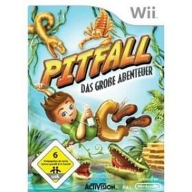 Pitfall - Das große Abenteuer (Wii)