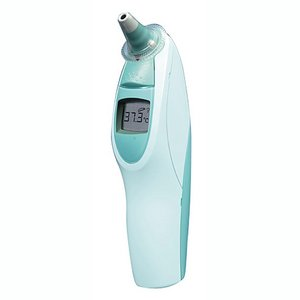 Braun IRT 4020 ThermoScan infrared Clinical Thermometers