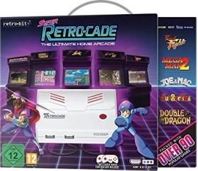 Retro-Bit Super Retro-Cade (RB-PP-9790)