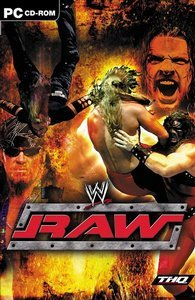 WWE Raw (deutsch) (PC)