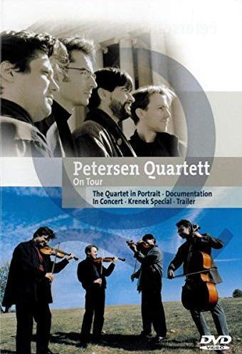Petersen Quartett - On Tour -- via Amazon Partnerprogramm