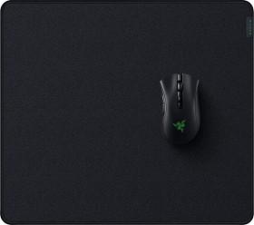Razer Strider Hybrid-Gaming-Mauspad schwarz, Größe L (RZ02-03810200-R3M1)