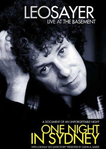 Leo Sayer - One Night in Sydney: Live at the Basement -- via Amazon Partnerprogramm