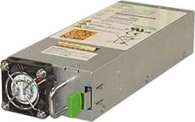 Fujitsu 380W replacement charger for Primergy, 1U server power supply (S26361-F5541-L475)