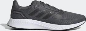 adidas Runfalcon 2.0 grey five/core black/grey three (Herren) (FY8741)