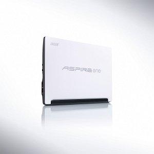 Produktbilder Acer Aspire One D255 Weiss Atom N450 250GB