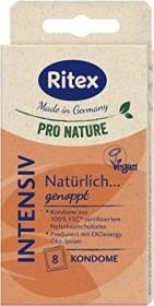 Ritex Pro Nature Intensiv, 8 Stück