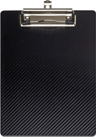 Maul Klemmbrett MAULflexx A5, Kunststoff, schwarz (2360890)