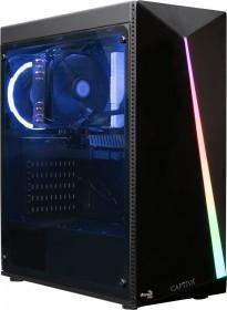 Captiva Power Starter R56-822, Ryzen 5 3400G, 16GB RAM, 1TB SSD, Windows 10 Home (56822)