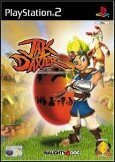 Jak & Daxter -  The Precursor Legacy (German) (PS2)
