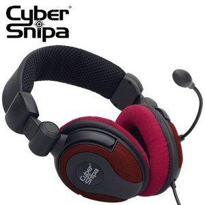 Cyber Snipa Sonar 5.1 USB headset
