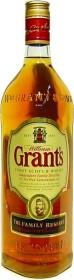 Grant's Family Reserve 700ml