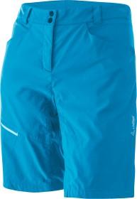 Löffler CSL Hose kurz sea blue (Damen) (23640-426)
