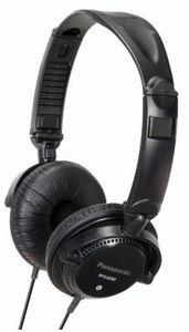 Panasonic RP-DJS200 black
