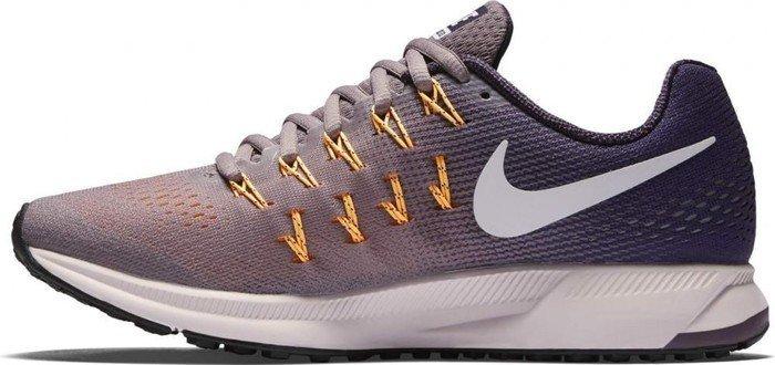 3dd8a38e3d04a Nike Air zoom Pegasus 33 purple smoke purple dynasty peach cream white (