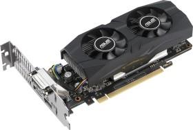 ASUS GeForce GTX 1050 Ti LP, GTX1050TI-4G-LP-BRK, 4GB GDDR5, DVI, HDMI, DP (90YV0BZ1-M0NA00)