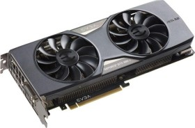 EVGA GeForce GTX 980 Ti Superclocked+ ACX 2.0+, 6GB GDDR5, DVI, HDMI, 3x DP (06G-P4-4995-KR)