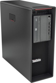 Lenovo ThinkStation P520, Xeon W-2123, 16GB RAM, 1TB HDD, 256GB SSD (30BE007XGE)