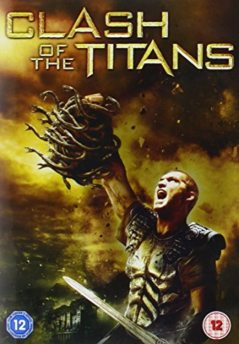 Clash Of The Titans (2010) (UK) -- via Amazon Partnerprogramm