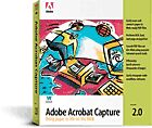Adobe: Acrobat capture 2.0 (multilingual) (PC) (22101110)