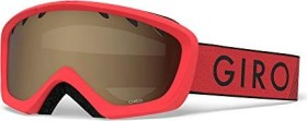 Giro Chico red black zoom/amber rose (Junior) (7083076)