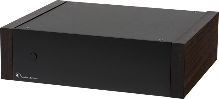 148ba6a1d8fa Pro-Ject Amp Box DS2 Mono black eucalyptus starting from £ 0.00 ...