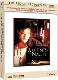 Am Rande der Nacht - Journey To The End Of The Night (Special Editions) (DVD)