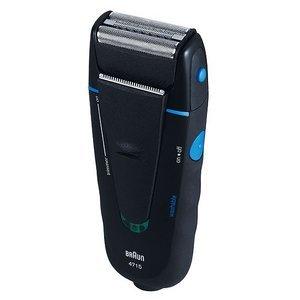 Braun TriControl 4715 men's shavers