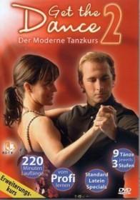 Get the Dance 2 - Erweiterungskurs (DVD)