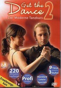 Get the Dance 2 - Erweiterungskurs -- © bepixelung.org