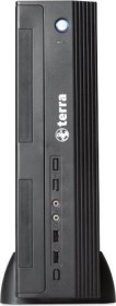 Wortmann Terra PC-Business 5000 Silent Greenline, Core i3-8100, 8GB RAM, 250GB SSD (1009693)