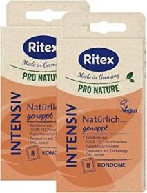 Ritex Pro Nature Intensiv, 16 Stück (2x 8 Stück)