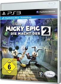 Disney Micky Epic - Die Macht der 2 (PS3)