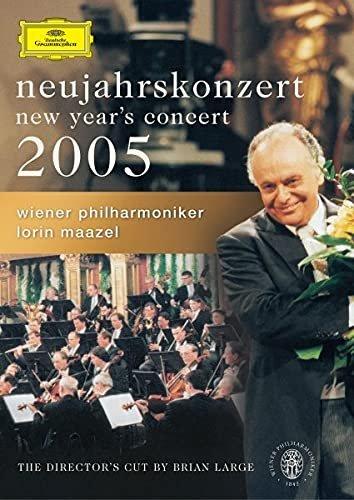 Neujahrskonzert 2005 -- via Amazon Partnerprogramm