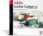 Adobe: Acrobat Capture 3.0 Cluster Edition (angielski) (PC) (22101177)