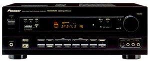 Pioneer VSX-D509S
