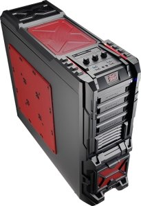 AeroCool Strike-X ST devil Red black/red (EN56847)