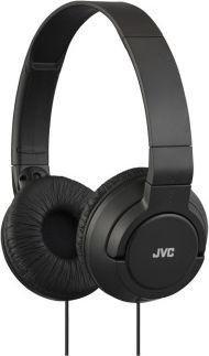 JVC HA-S180 schwarz
