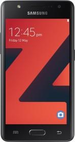 Samsung Z4 schwarz