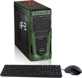 Hyrican Military Gaming 6116 (PCK06116)