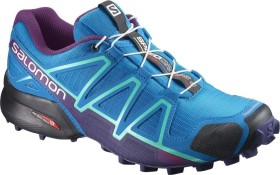 Salomon Speedcross 4 hawaiian surf/astral aura/grape juice (Damen) (398422)