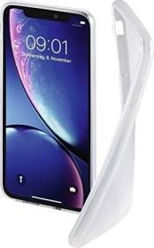 Hama Cover Crystal clear for Apple iPhone XR transparent (184288)