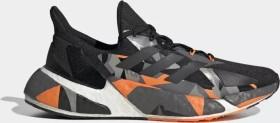 adidas X9000L4 core black/signal orange (Herren) (FW8413)