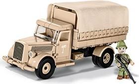 Cobi Historical Collection WW2 Blitz 3600 DAK (2254)