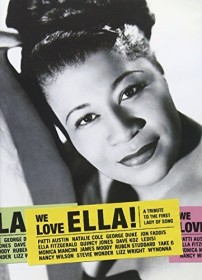 Ella Fitzgerald - We Love Ella